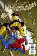 The Amazing Spider-Man 579
