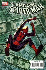 The Amazing Spider-Man 580