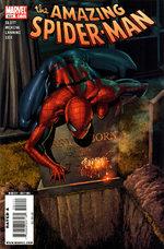 The Amazing Spider-Man 581