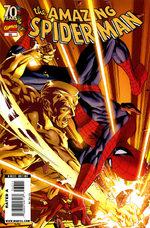 The Amazing Spider-Man 582