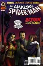 The Amazing Spider-Man 583