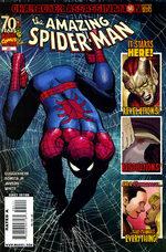 The Amazing Spider-Man 584