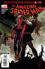 The Amazing Spider-Man 585