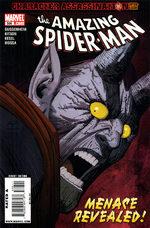 The Amazing Spider-Man 586