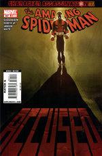 The Amazing Spider-Man 587