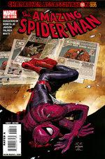 The Amazing Spider-Man 588