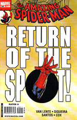 The Amazing Spider-Man 589