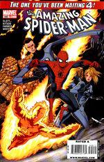 The Amazing Spider-Man 590