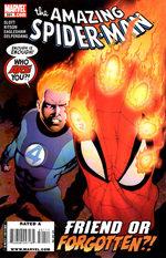 The Amazing Spider-Man 591