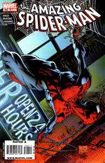 The Amazing Spider-Man 592