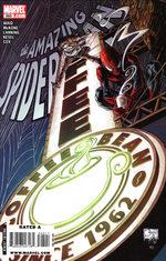 The Amazing Spider-Man 593