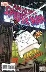 The Amazing Spider-Man 594