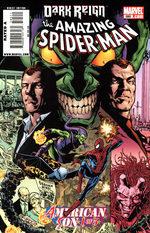 The Amazing Spider-Man 595