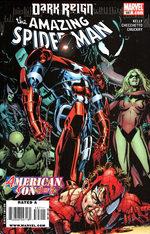 The Amazing Spider-Man 597