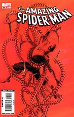 The Amazing Spider-Man 600
