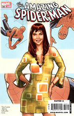 The Amazing Spider-Man 603