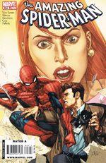 The Amazing Spider-Man 604