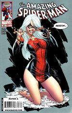 The Amazing Spider-Man 607