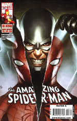 The Amazing Spider-Man 608