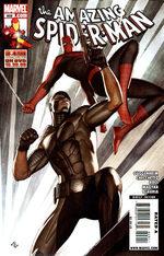 The Amazing Spider-Man 609