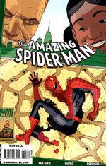 The Amazing Spider-Man 615