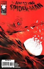 The Amazing Spider-Man 620