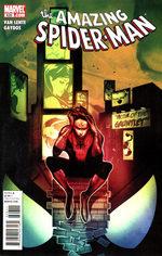 The Amazing Spider-Man 626