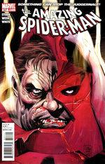 The Amazing Spider-Man 627