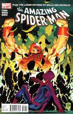 The Amazing Spider-Man 629