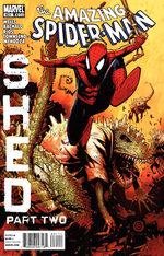 The Amazing Spider-Man 631
