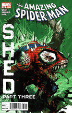 The Amazing Spider-Man 632