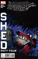 The Amazing Spider-Man 633