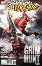 The Amazing Spider-Man 634