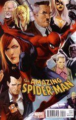 The Amazing Spider-Man 645
