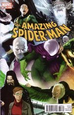 The Amazing Spider-Man 646