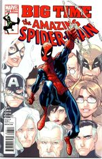 The Amazing Spider-Man 648