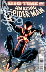 The Amazing Spider-Man 650