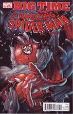 The Amazing Spider-Man 652