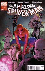The Amazing Spider-Man 653
