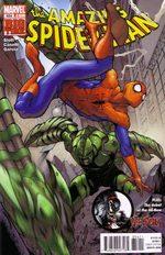 The Amazing Spider-Man 654