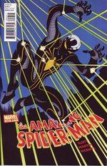 The Amazing Spider-Man 656
