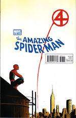 The Amazing Spider-Man 657