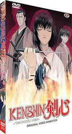 Kenshin le Vagabond - Le Chapitre de la Memoire 1 OAV