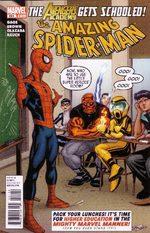 The Amazing Spider-Man 661