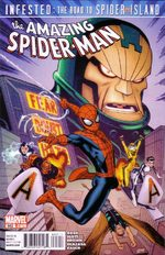 The Amazing Spider-Man 662