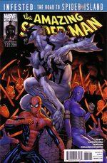 The Amazing Spider-Man 664