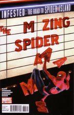 The Amazing Spider-Man 665