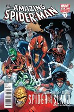 The Amazing Spider-Man 667