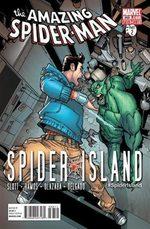 The Amazing Spider-Man 668