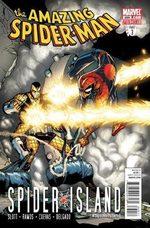 The Amazing Spider-Man 669
